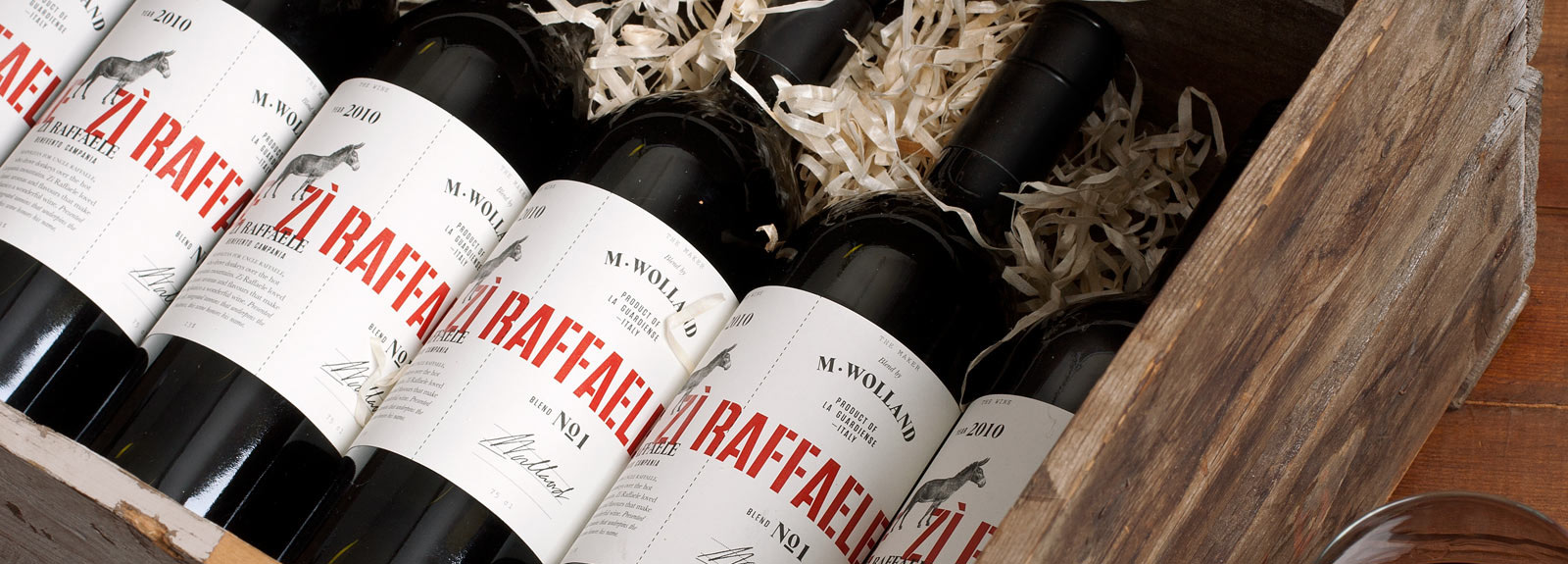 Great Wine Packaging