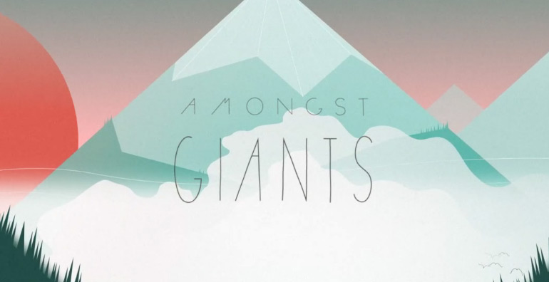 Amongst Giants Video