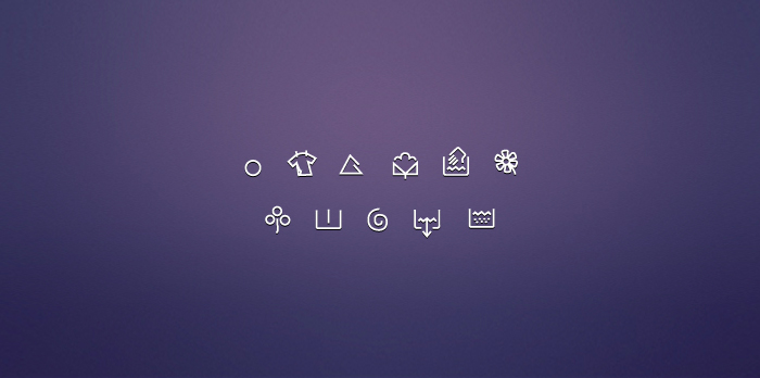 A Few Free PSD Icons