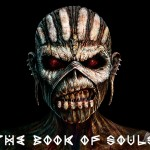 Iron Maiden. The Book of Souls review.