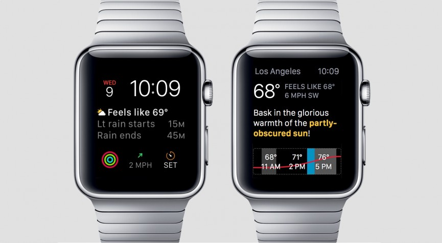 watchOS: Adding a complication to an existing project?