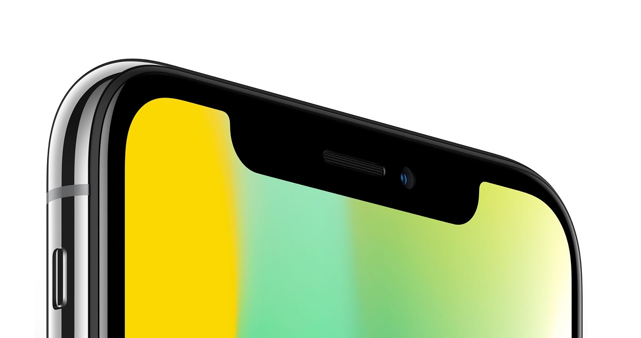 Incoming: iPhone X