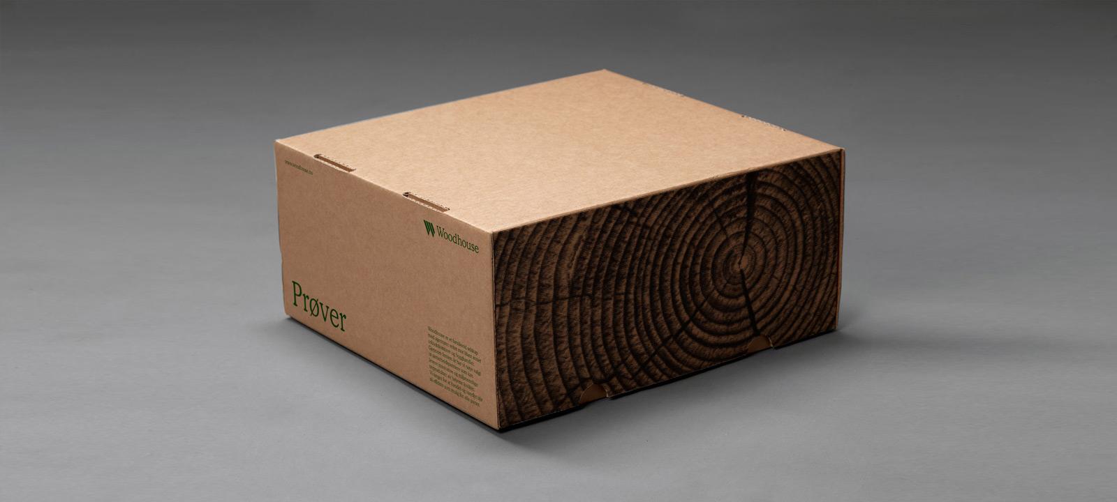 Prover Wood Design
