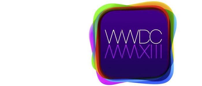 WWDC 2013 Announced