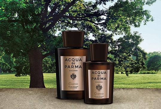 Aqua di Parma Colonia Quercia Review